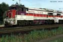 Auto-Train U36B 4000 Big Red