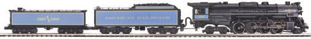 MTH 20-3063-1 Golden Spike