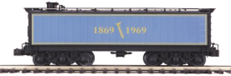 MTH 20-3067 Golden Spike