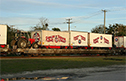 RBBX Ringling Bros. and Barnam & Bailey Circus Train