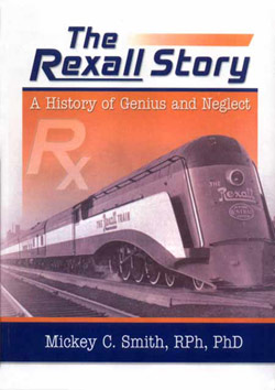 The Rexall Story Book